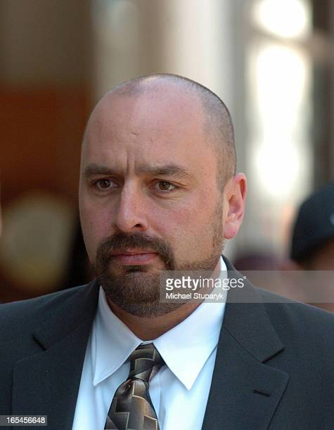 Reodica inquestfirst day Jeffrey Rodicas Det Constable Dan Belanger coming back to the inquest at lunch time 05/08/06
