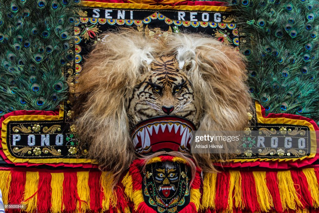 Reog ponorogo stock photo getty images reog ponorogo stock photo thecheapjerseys Gallery