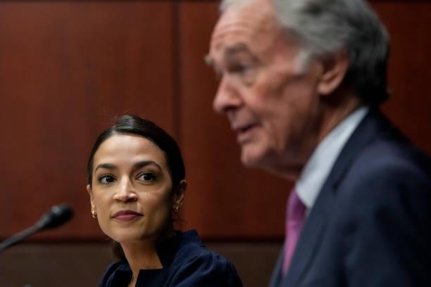 DC: Democrats Discuss Benefits Of Civilian Climate Corps