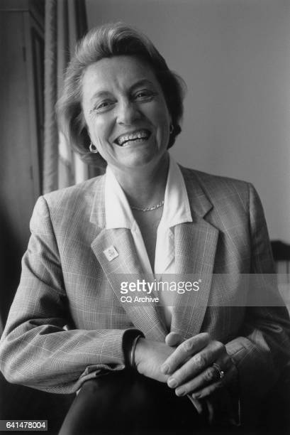 Rep. Barbara Kennelly, D-Conn. June 1991