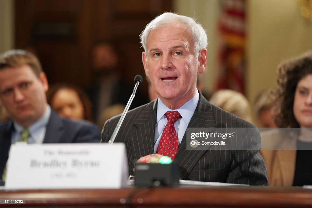 House Administration Committee Holds Hearing On Preventing Sexual Harassment In The Congressional Workplace : News Photo