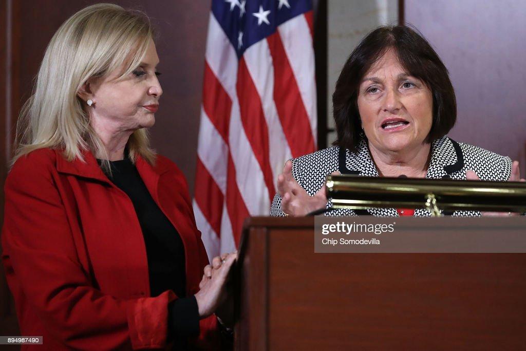 Reps Carolyn Maloney And Ro Khanna Announce New Sexual Harassment Legislation