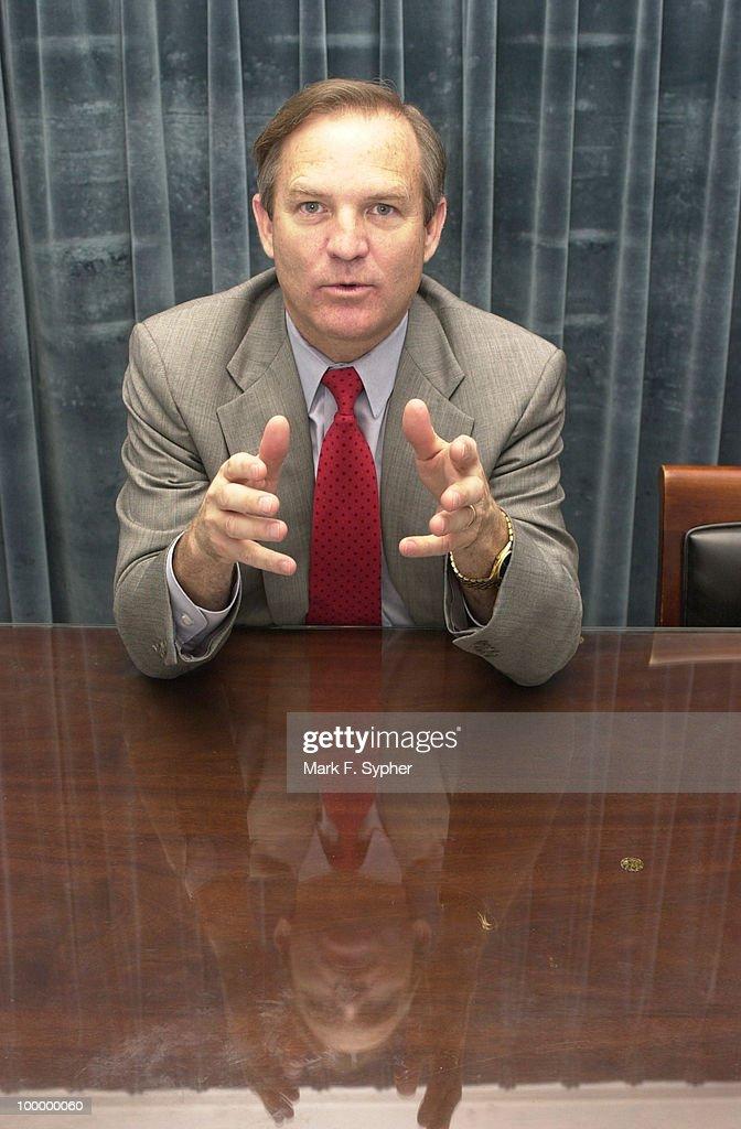 Rep. Chet Edwards