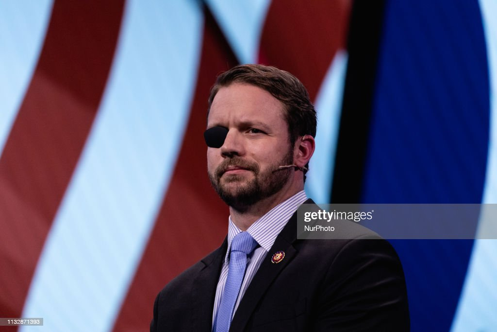 Annual AIPAC Conference In Washington : News Photo