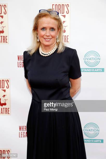 Rep. Debbie Dingell attends the 2017 Ford's Theatre Gala, sponsored in part by Ovation, at Ford's Theatre on June 4, 2017 in Washington City.