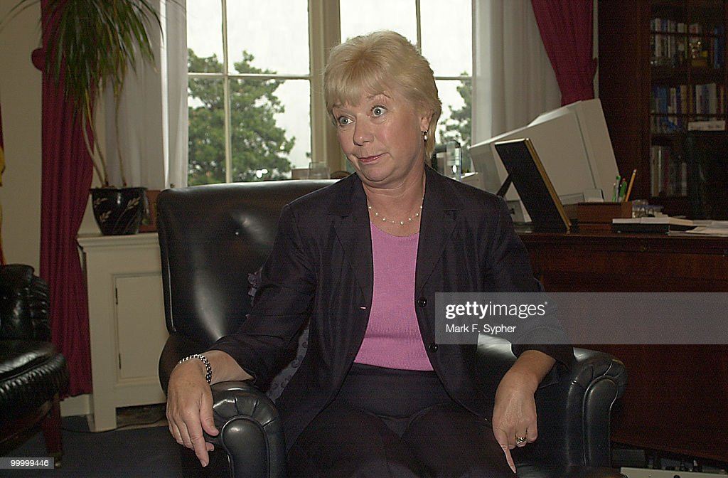 Deborah Pryce : News Photo
