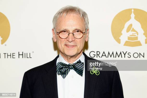 Rep Earl Blumenauer at The Recording Academy®'s 2017 GRAMMYs on the Hill® Awards on April 5 to honor fourtime GRAMMY® winner Keith Urban with the...