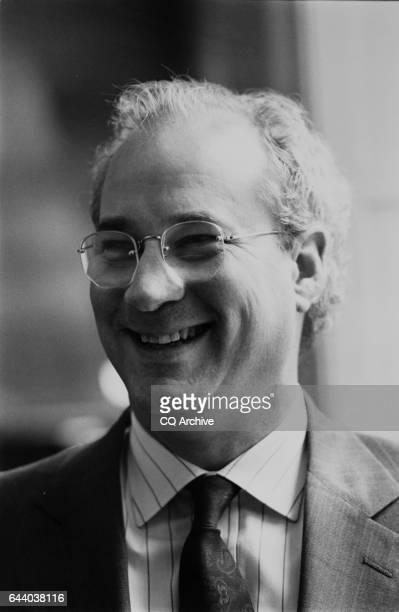 Rep Ed Feighan DOhio 1991 'n