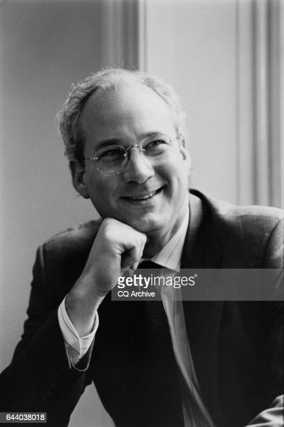 Rep Ed Feighan DOhio May 13 1991 'n