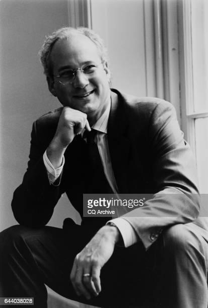Rep Ed Feighan DOhio May 9 1991 'n