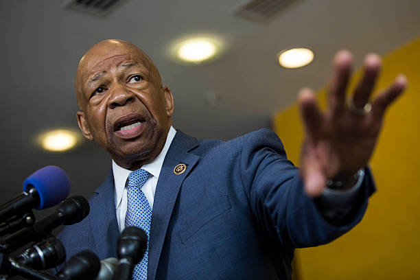 UNS: Baltimore Congressman Elijah Cummings Dies At 68