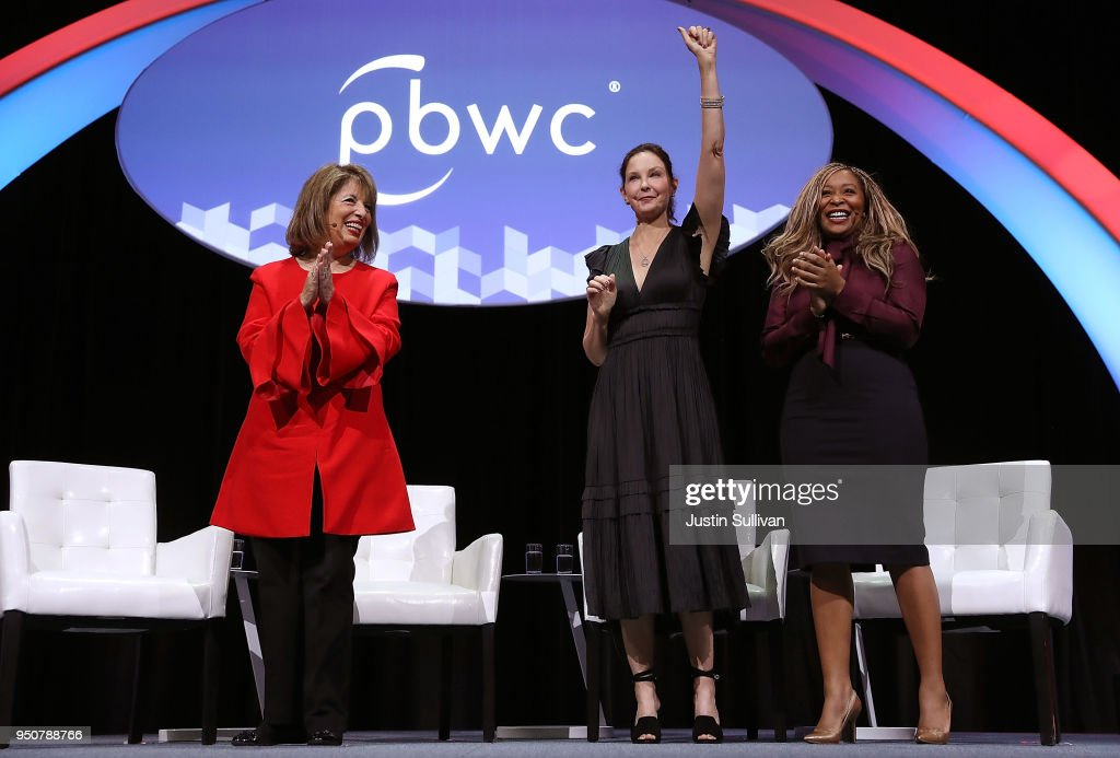 "Women's Business Conference ""Stand Up, Lift Up"" Held In San Francisco"
