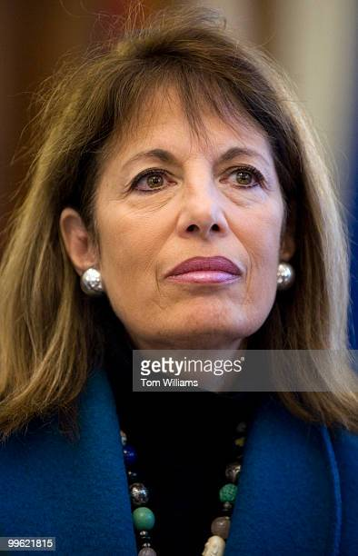 Rep Jackie Speier DCalif testified at National Parks Forests and Public Lands Subcommittee hearing on a variety of legislation Feb 25 2010
