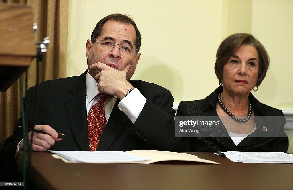House Democrats Announce New Legislation To Eliminate Debt Federal Ceiling
