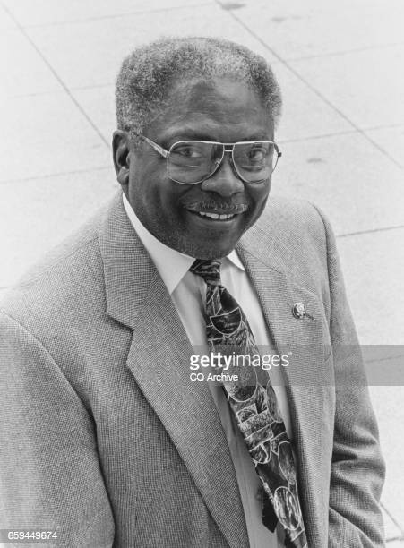 Rep Jim Clyburn DSC on Feb 15 1999 rn