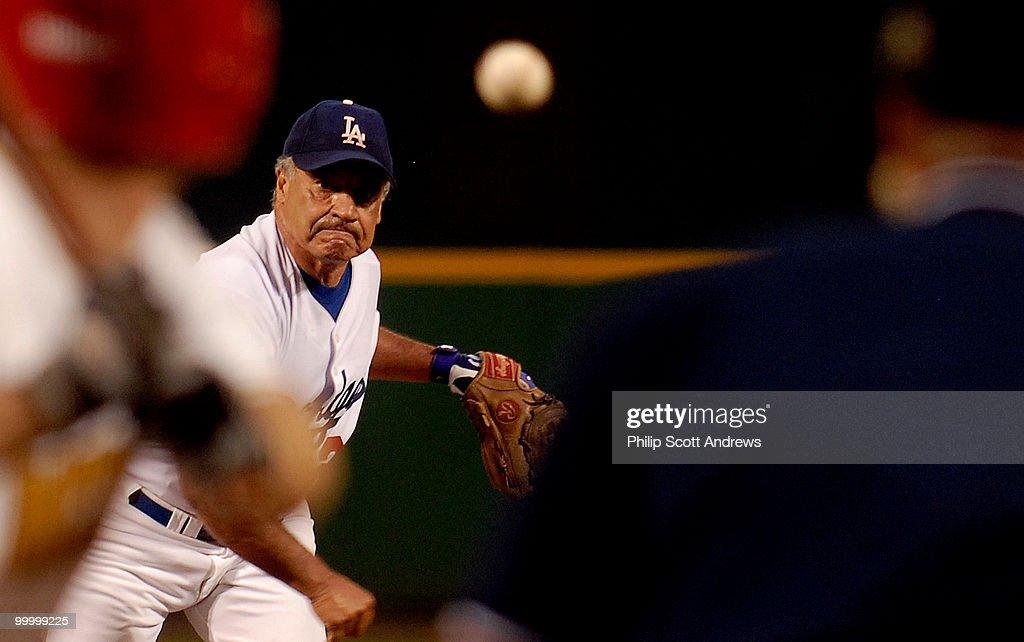 Congressional Baseball Game : ニュース写真