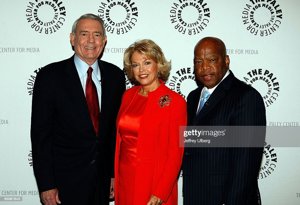 """The Paley Center for Media Presents """"Media and the Voting Rights : News Photo"""