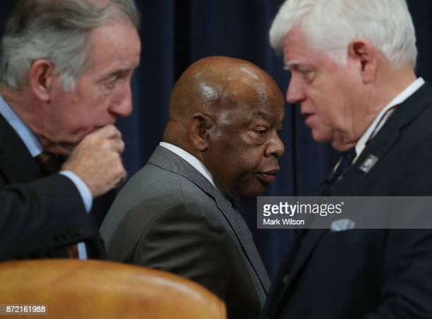 Image result for photos of rep john lewis neal