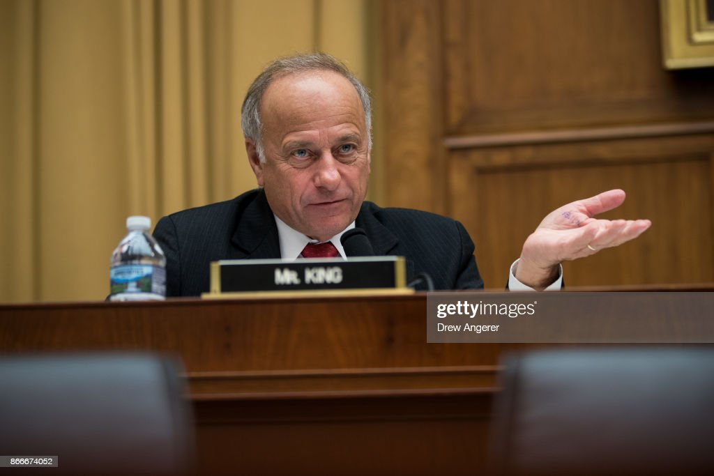 House Judiciary Committee Holds Hearing On U.S. Refugee Admissions Program : News Photo