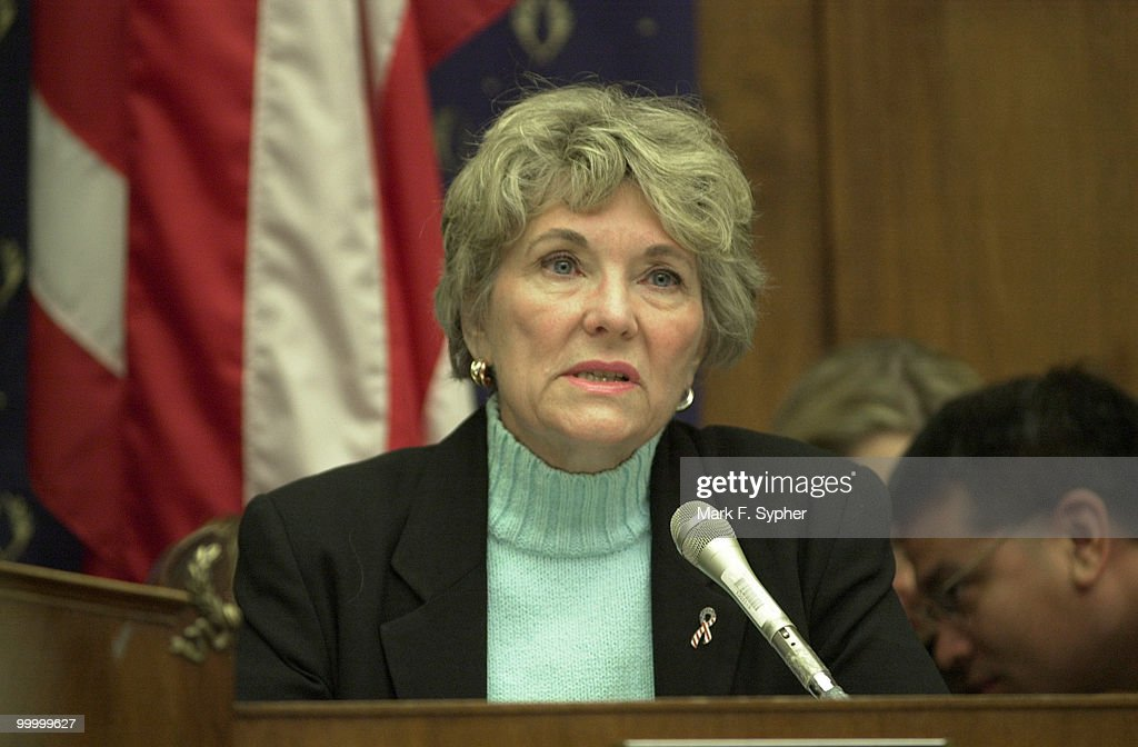 Rep. Sue W. Kelly