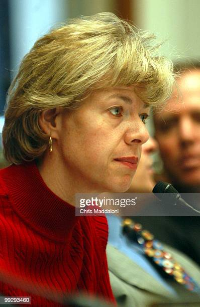 Rep Tammy Baldwin DWi at the House Judiciary Committee They met on PartialBirth Abortion with a full committee markup of HR760 the PartialBirth...