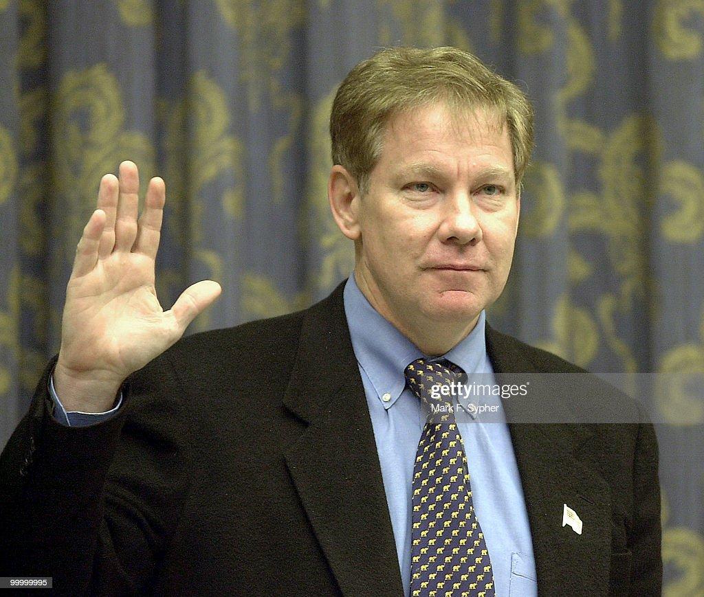 Rep. Thomas M. Davis