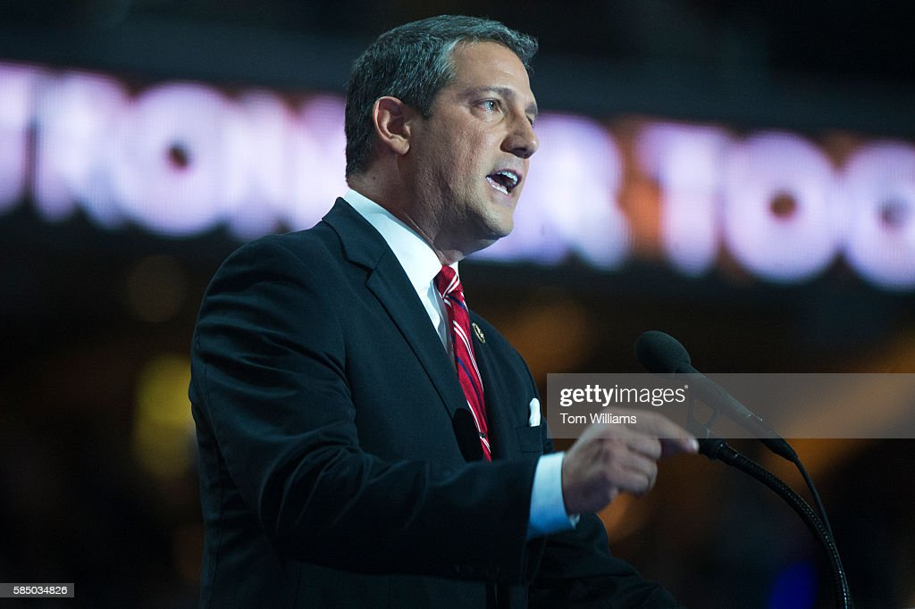 Democratic National Convention : News Photo