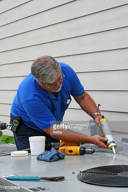 AC Repair 10