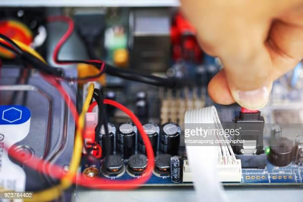 repair computer ,repair DVR