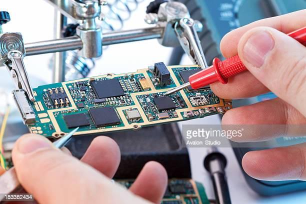 電気技師 GSM