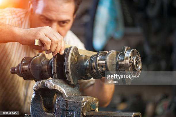 World's Best Ironworker Tools Stock Pictures, Photos, and
