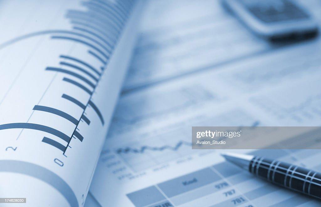 Report : Stock Photo
