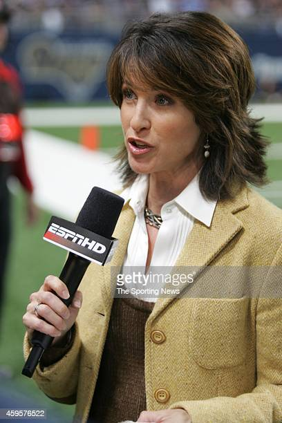 Suzy Kolber Pictures And Photos Getty Images