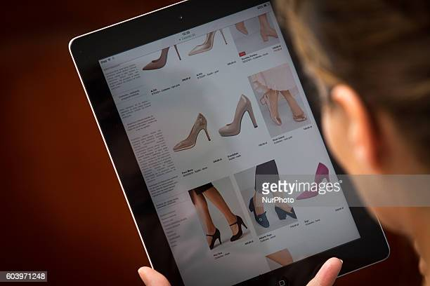 Reports in The Netherlands indicate that consumers spent 17 percent more to date at online shops against the same period last year Especially...