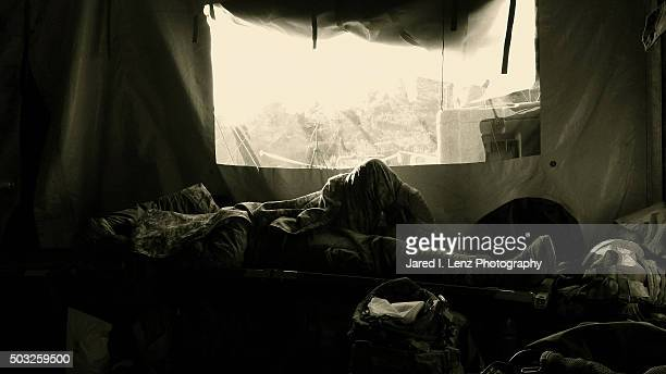 repose - army stock pictures, royalty-free photos & images