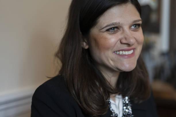 DC: Democratic Representative Haley Stevens Interview