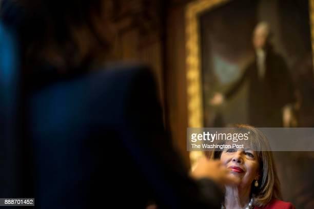 WASHINGTON DC Representative Jackie Speier was a co sponsor on a sexual harassment legislation requiring Representatives and House staff to take...