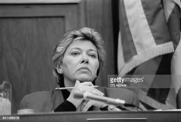 Representative Leslie Byrne DVa November 1994