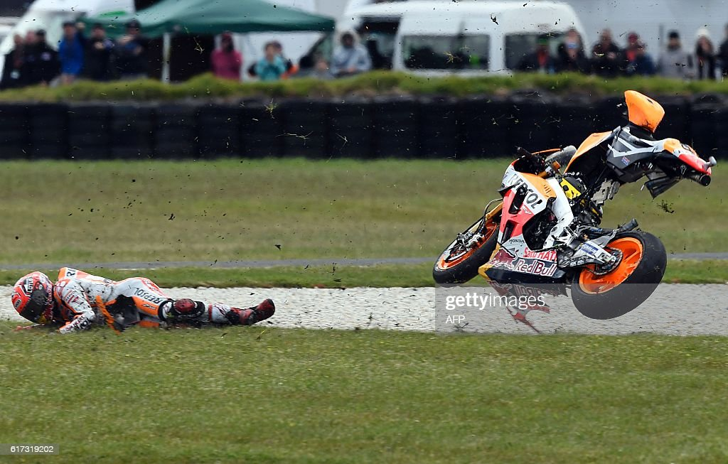 MOTO-PRIX-AUS : News Photo