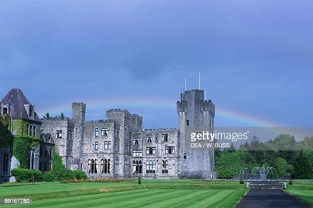 Republic of Ireland Connacht Province Cong Ashford Castle