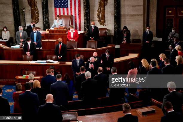 Republican members of the US House of Representatives from Louisiana, including Rep. Mike Johnson, House Minority Whip Steve Scalise, Rep. Clay...