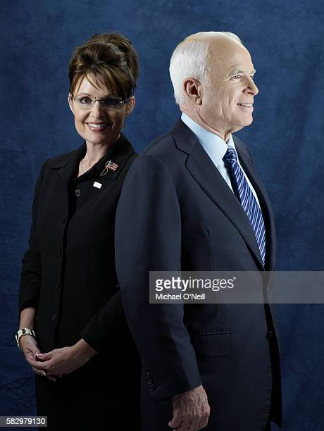 Republican nominees for the President and Vice President of the United States