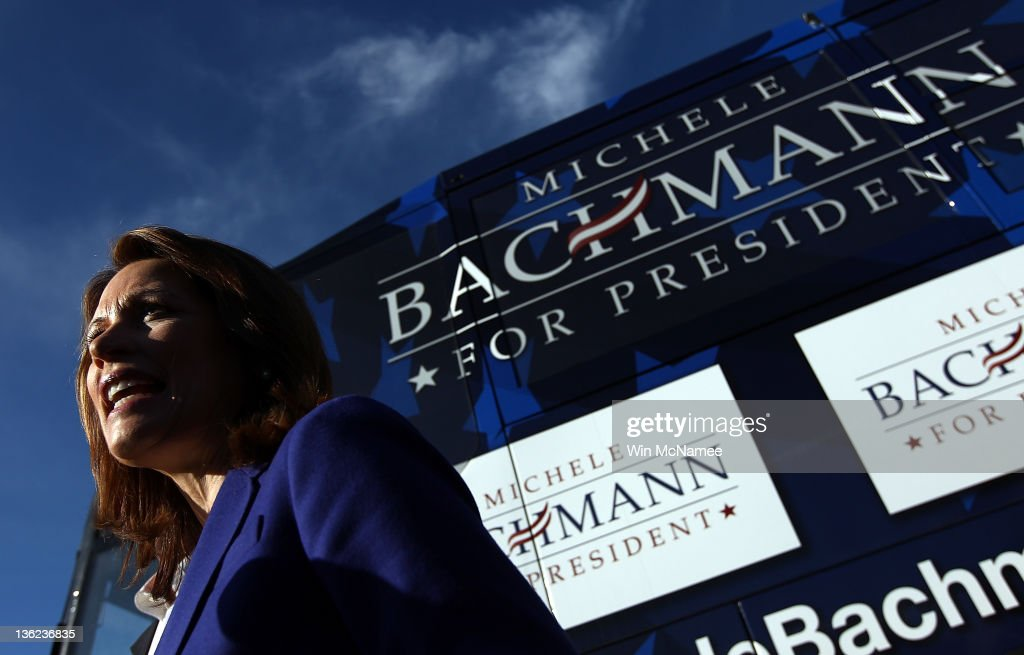 In Focus: Former Female U.S. Presidential Candidates
