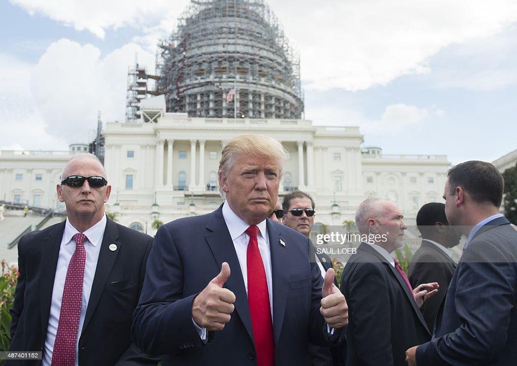 US-VOTE-IRAN-POLITICS : News Photo