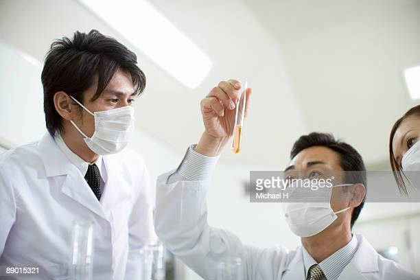 Researchers who confirm study results