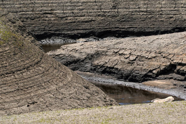GBR: UK Experiences Very Dry Spring After A Very Wet Winter