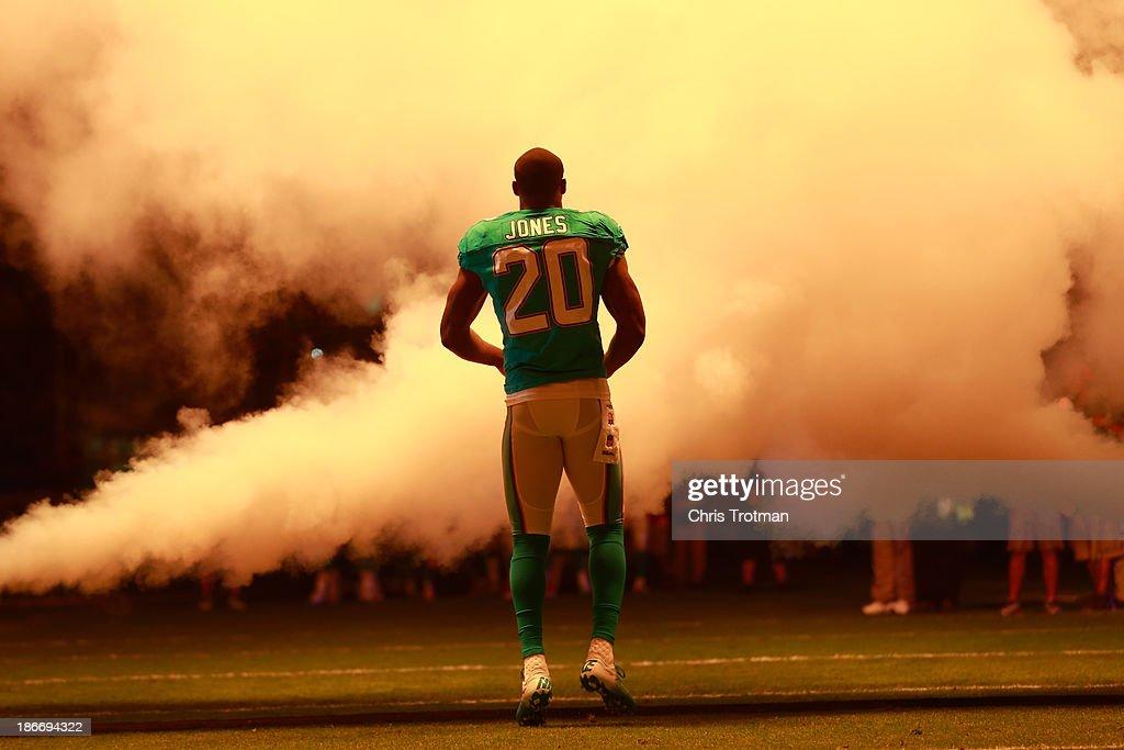 Cincinnati Bengals v Miami Dolphins : News Photo