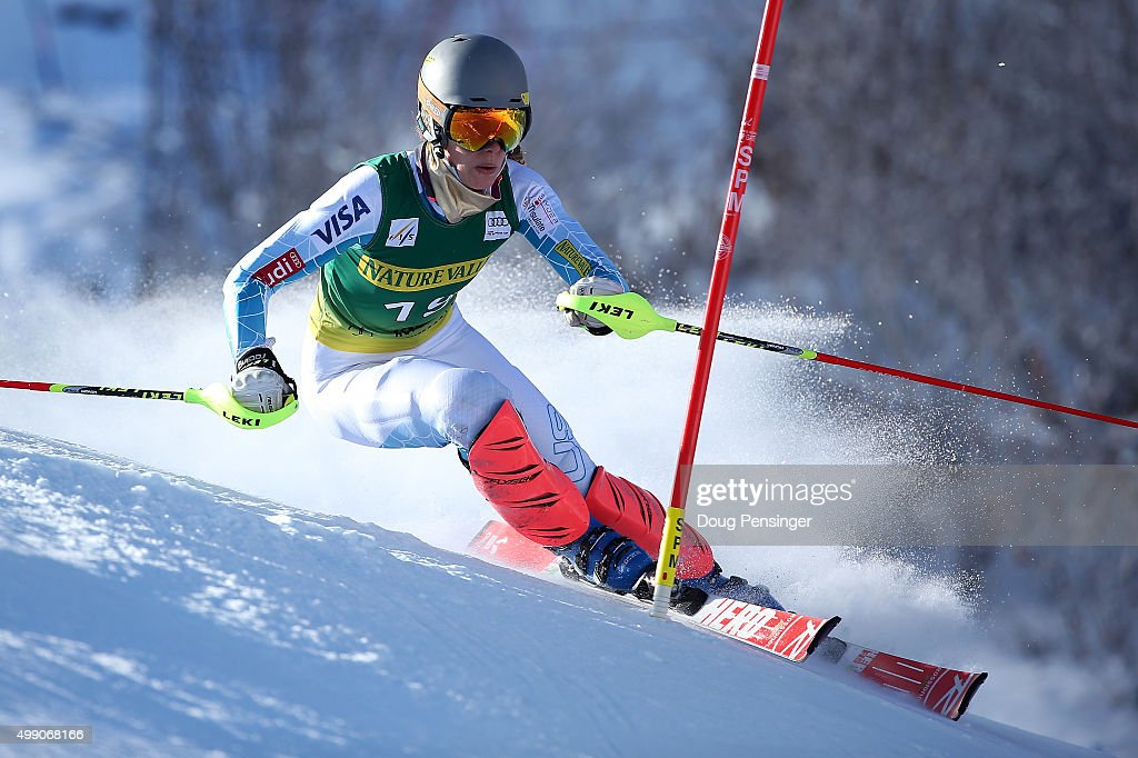Audi FIS Ski Nature Valley Aspen Winternational - Day 2