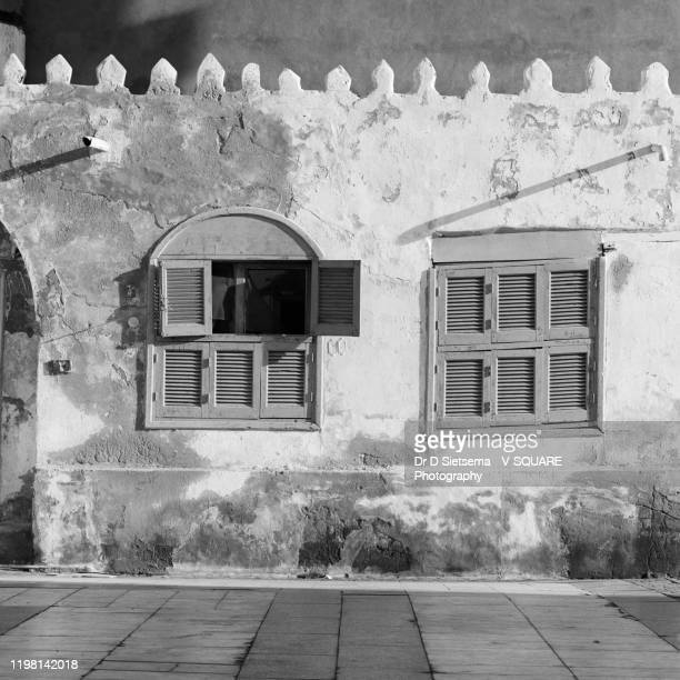 residence in jeddah, saudi arabia - jiddah stock pictures, royalty-free photos & images
