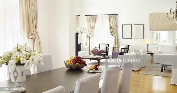 Residence interior